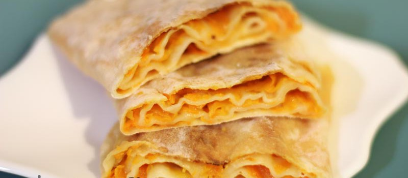 Блюда из тыквы — Тыквенцы
