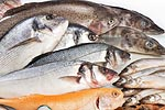 Хлор в рыбе
